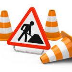 Attention, chantiers: avis aux automobilistes