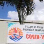 Covid: 80 nouvelles contaminations en vingt-quatre heures