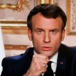 Macron dans nos îles en mai-juin 2021 ?