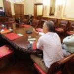 La situation sanitaire polynésienne suivie de près par le ministre des Outre-Mer