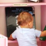 Rendez-vous pour les «bébés lecteurs»