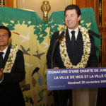Attaque terroriste à Nice: l'émotion du maire de Papeete