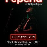 «Esprit Pacifique» de rigueur le 9 avril