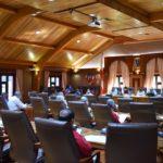 Le «oui» unanime du CESEC en faveur d'une chambre des notaires