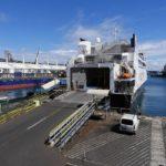 Convention reconduite pour la sécurité à bord des ferries